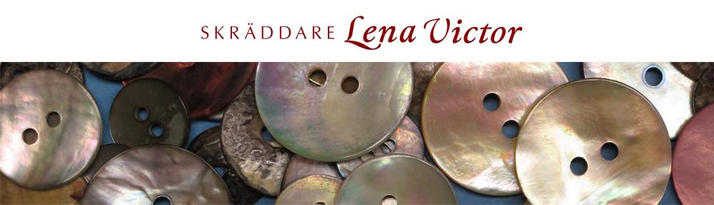 Skräddare Lena Victor